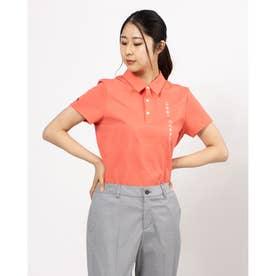 シャツ半袖 (オレンジ)