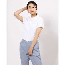 シャツ半袖 (ホワイト)