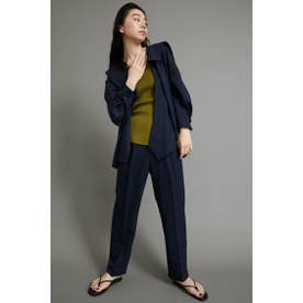 Tuck trousers NVY