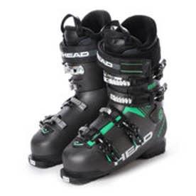 メンズ スキー ブーツ ADVANT EDGE 85 608201 (ブラック)