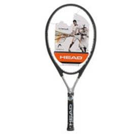 硬式テニス 未張りラケット Ti.s6 231088