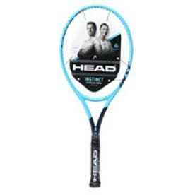 硬式テニス 未張りラケット グラフィン360 インスティンクト MP 230819