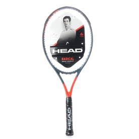 硬式テニス 未張りラケット グラフィン360 ラジカル S 233939