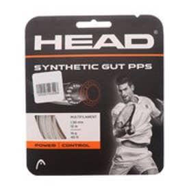 硬式テニス ストリング シンセティックガットPPS 281065