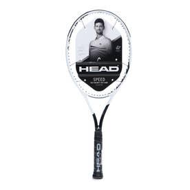 硬式テニス 未張りラケット グラフィン360+ スピードMP 234010