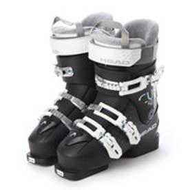 レディース スキー ブーツ CUBE 3 60 W 608327 (ブラック)