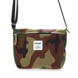 CANA CAMO Compact Utility Bag (Camouflage)