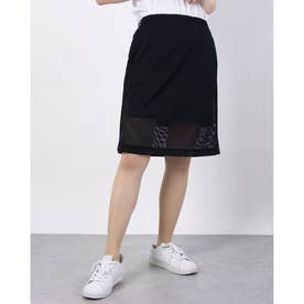プライムフレックススカート (ブラック 019)
