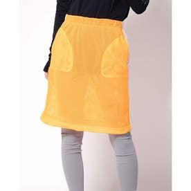 プライムフレックススカート (オレンジ)