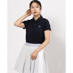 シャツ 半袖 (ブラック)