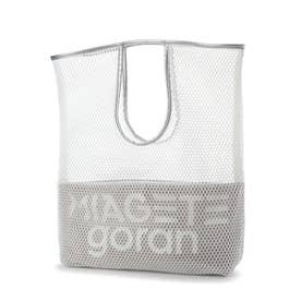 2ウェイ バッグ MIAGETE goran (WHITE)