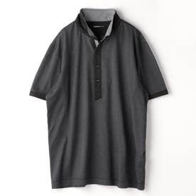 <大きいサイズ>イタリアンカラ-ポロシャツ (91その他2)