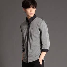 チドリメッシュジャカ-ドカットソーシャツ (91その他2)