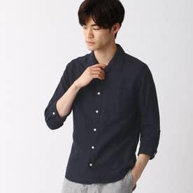 リネン7ブシャツ (91その他2)