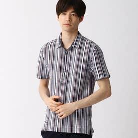 シルケットランダムテレコポロシャツ (91その他2)