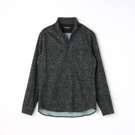 ソフトシャンブレーツイルストレッチシャツ (92その他3)