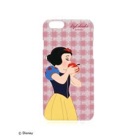 [Disney│highcheeks] Snow White n Apple Phone Case (PINK)