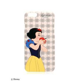 [Disney│highcheeks] Snow White n Apple Phone Case (GRAY)