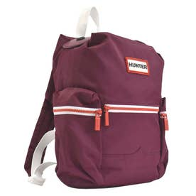 ORIGINAL TOPCLIP MINI BACKPACK-WR NYLON (PUR)