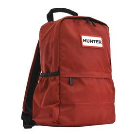 ORIGINAL NYLON BACKPACK (RED)