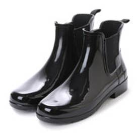 W ORG REFINED CHELSEA GLOSS (BLK)