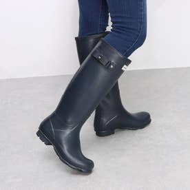NORRIS FIELD BOOT (NVY)