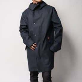 M ORI R RUB HUNTING COAT (NVY)