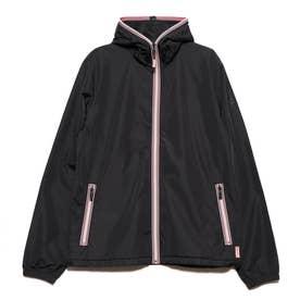 【メンズ】オリジナルシェルジャケット (BLK)