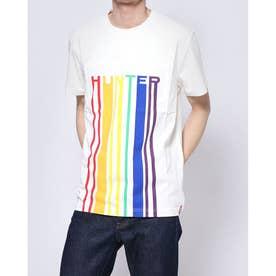 オリジナル PRIDE Tシャツ (WHT)