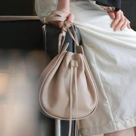 ◆オリジナルレザーバッグ ベージュ