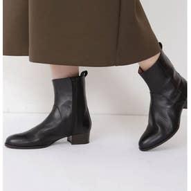 ◆オリジナルショートブーツ ブラック
