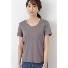半袖Tシャツ グレー