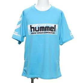 ジュニア サッカー/フットサル 半袖シャツ JRプラクティスTシャツ HJP4133