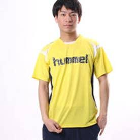 HUMMEL メンズ サッカー/フットサル 半袖シャツ プラクティスシャツ HAY2070AP