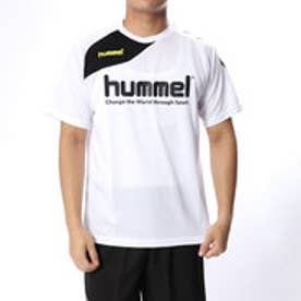 HUMMEL メンズ サッカー/フットサル 半袖シャツ プラクティスシャツ HAP1137AP