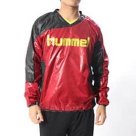 HUMMEL メンズ サッカー/フットサル ピステシャツ HPFC-ウラツキピステトップ HAW4181