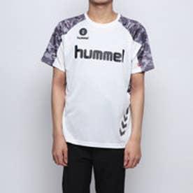 HUMMEL メンズ サッカー/フットサル 半袖シャツ ドライTシャツ HAY2083