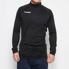HUMMEL メンズ サッカー/フットサル 長袖インナーシャツ アッタカインナーシャツ HAP5148
