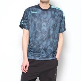 サッカー/フットサル 半袖シャツ プラクティスシャツ HAP1147