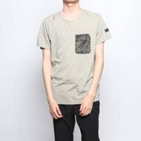 メンズ アウトドア 半袖Tシャツ CASH 57654989