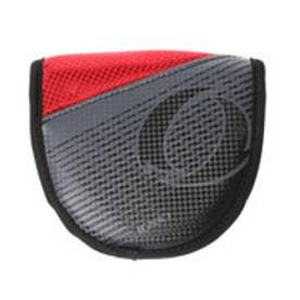 ユニセックス ゴルフ パターカバー マレット型対応マグネット式 0216112016