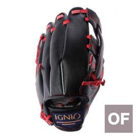 ユニセックス 軟式野球 野手用グラブ 8008024207