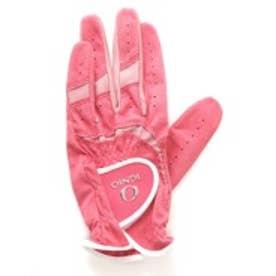 ゴルフグローブ IG-1G2045PK ピンク (ピンク)
