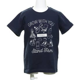 ジュニア 半袖Tシャツ IG-9C41010TS