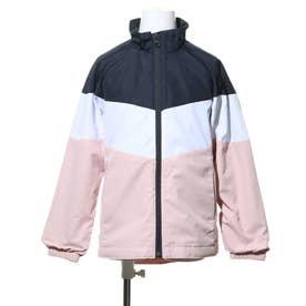 ジュニア ウインドジャケット IG-9A46030WJG (ピンク)