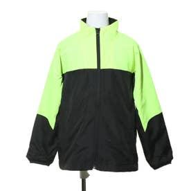 ジュニア ウインドジャケット IG-9A46000WJ (ブラック)