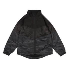 ジュニア ウインドジャケット 裏トリコットウインドジャケット IG-9A46001WJ (ブラック)