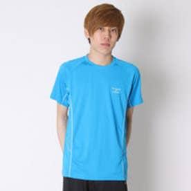 テニスTシャツ  IG-2TW1016TS ブルー (ブルー)