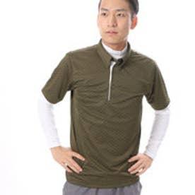 メンズ ゴルフ セットシャツ IG- 1L1507RYB