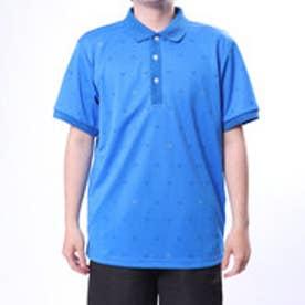 イグニオ メンズ ゴルフ 半袖シャツ ゆったりサイズ有り IG-1H1208P-C